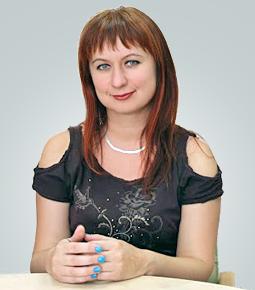 Yana Kovaleva