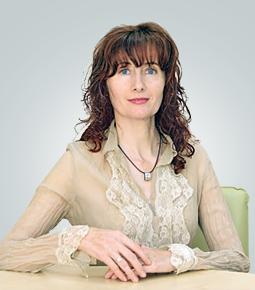 Natalia Khoroshkovskaya