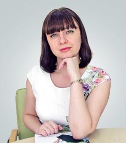 Oksana Tovkunova