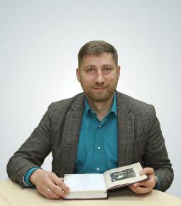 Andriy Frantsin