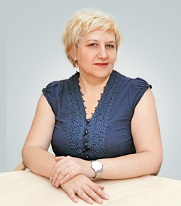Irina Schurova