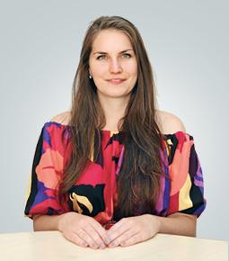 Olga Shapoval