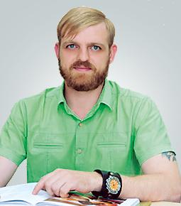 Denis Vernigor