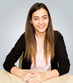 Anastasia Varich