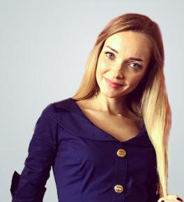 Alyona Koltsova