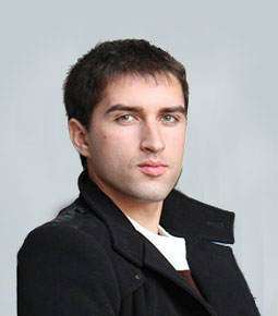 Alexander Cherkashin